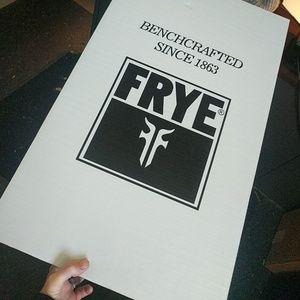 218e6de8f76 Frye Shoes - Frye NIB Valerie OTK Shearling Boots BROWN
